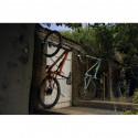 Range vélo mural CLUG Mtb largeur entre 44 et 57 mm
