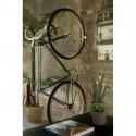 Range vélo mural CLUG Hybrid largeur entre 33 et 43 mm