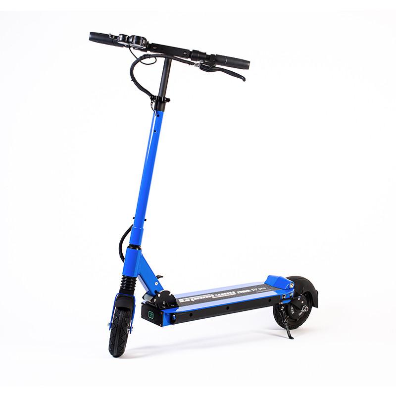Trottinette électrique MINIMOTORS SpeedWay Mini 4 Pro Lite Bleu