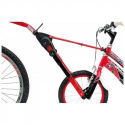 Barre de tractage vélo enfant Trail Angel Perruzo