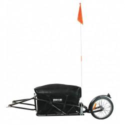 Remorque vélo mono roue + amortisseur Bike Original