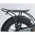 Porte bagage vélo pliant électrique Eovolt Confort (20 pouces)