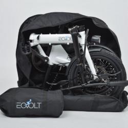 Sac de transport vélo pliant électrique EOVOLT étanche