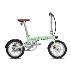 Vélo électrique pliant EOVOLT Rétro