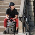 Casque vélo urbain BERN Watts EPS Noir Mat