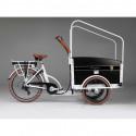 Vélo cargo électrique BEAUFORT Carico 2020