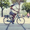 Vélo de ville électrique BEAUFORT Piani 2020