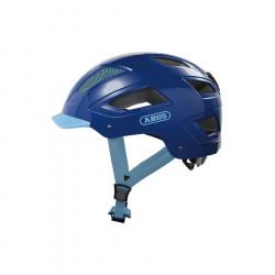 Casque vélo urbain ABUS Hyban 2.0 Bleu Foncé