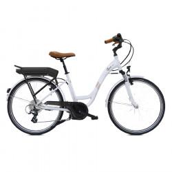 Vélo de ville électrique O2FEEL Vog D8C 2019