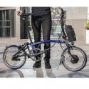 Vélo électrique pliant BROMPTON Electric