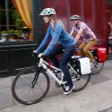 Paire de sacoches vélo imperméable ORTLIEB Back-Roller City