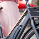 Vélo de ville électrique Gazelle CityGo C7 HMS