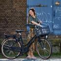 Vélo de ville électrique Gazelle HeavyDutyNL C7 HMB