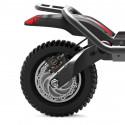 Trottinette électrique puissante KAABO Wolf Warrior 11- 35Ah