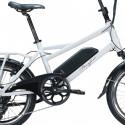 Vélo de ville électrique BEAUFORT Urban 2020