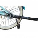 Remorque vélo enfant Bike Original acier série 100