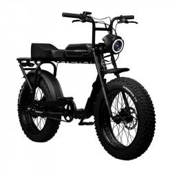Vélo électrique SUPER73 SG1 Noir