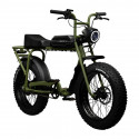 Vélo électrique Super 73 SG1 Vert