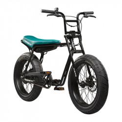 Vélo électrique SUPER73-ZG Jet Black