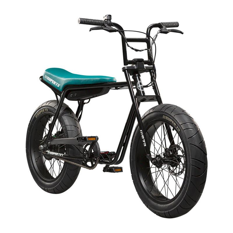 Vélo électrique SUPER 73 Z1 - Jet Black