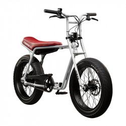 Vélo électrique SUPER73-ZG Blanc