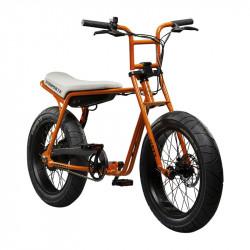 Vélo électrique SUPER73-ZG Astro Orange