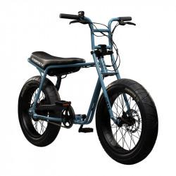 Vélo électrique SUPER73-ZG Bleu Acier
