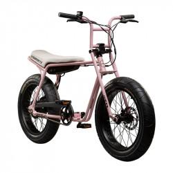 Vélo électrique SUPER73-ZG Rose