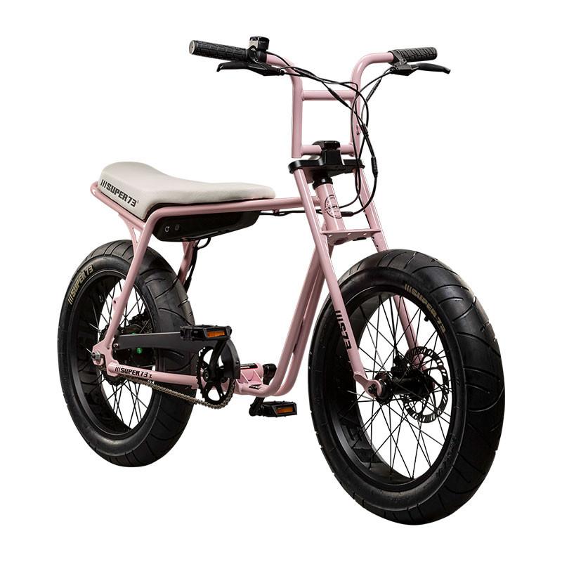Vélo électrique SUPER 73 Z1 Rose