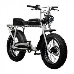 Vélo électrique SUPER73 SG1 Blanc