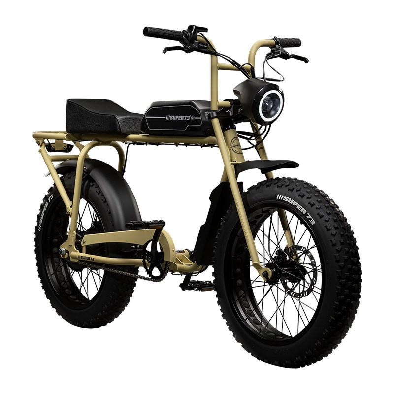 Vélo électrique SUPER 73 SG1 Sable