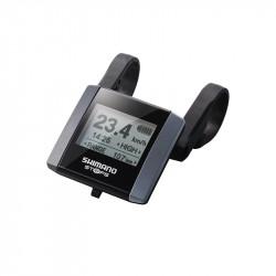 Tête De Compteur Shimano Steps SC-E6000