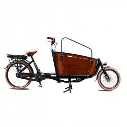 Vélo cargo électrique VOGUE Carry 2 2020