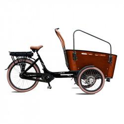 Vélo cargo électrique VOGUE Carry 3 2020