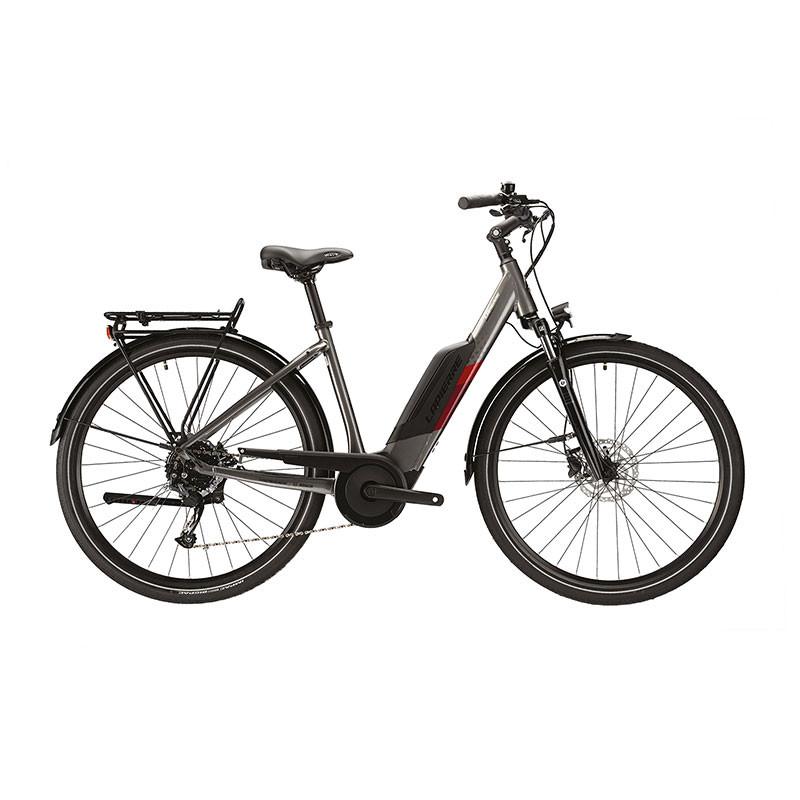 Vélo de ville électrique LAPIERRE OVERVOLT URBAN 4.4