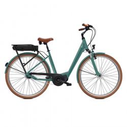 Vélo de ville électrique O2FEEL Vog N8 400 Wh / 600 Wh
