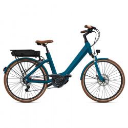 Vélo électrique petite taille O2FEEL Swan little N8