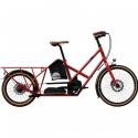 Vélo cargo électrique BIKE43 Performance