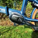 Vélo électrique pliable O2FEEL Swan FOLD N8