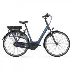 Vélo de ville électrique Gazelle Orange C7+ HMB