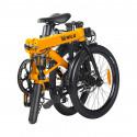 Vélo pliant électrique compact VENILU Vida