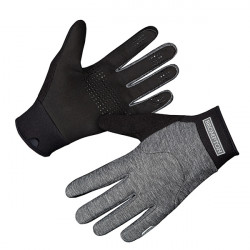 Paire de gants vélo BROMPTON London by ENDURA