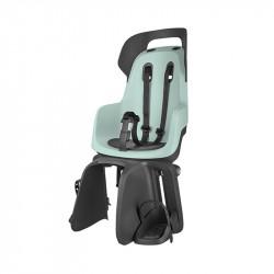 Siège vélo bébé porte-bagage BOBIKE Go Maxi Menthe 9 à 22kg