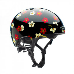 Casque vélo NUTCASE Street Fun Flor All