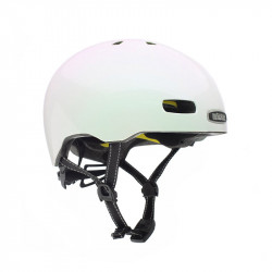 Casque vélo NUTCASE Street City Of Pearls