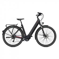 Vélo de ville électrique iSwan Explorer Boost 6.1