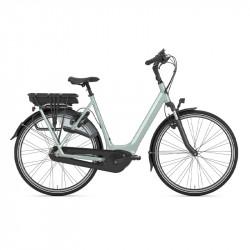 Vélo hollandais électrique ville GAZELLE Orange C7+ HMB H7