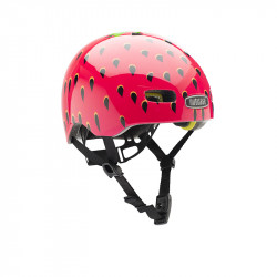 Casque vélo bébé Mips NUTCASE Nutty Very Berry