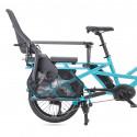 Structure enfants Clubhouse™+ pour vélo cargo électrique TERN GSD