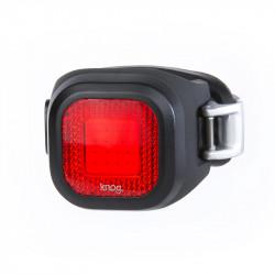 Petite lampe vélo arrière KNOG Blinder Mini